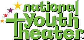 National Youth Theater logo